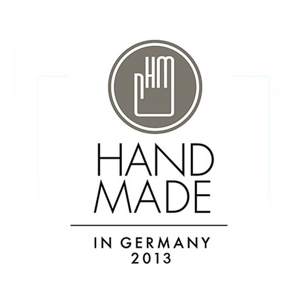 01.01.2015 bis 31.12.2018 Welttour - Handmade in Germany