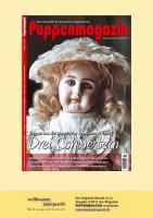 Dolls Magazine Issue February 2012