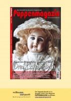 Dolls Magazine Issue February 2012