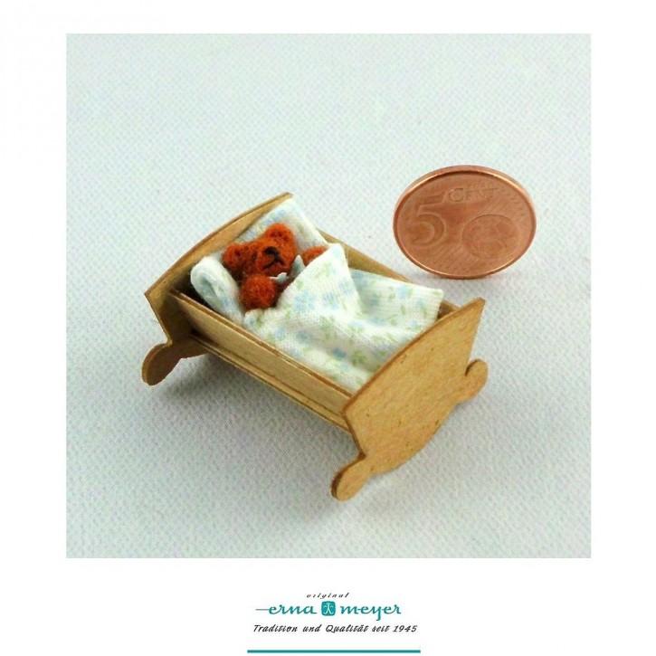 Mike - Miniatur Bär