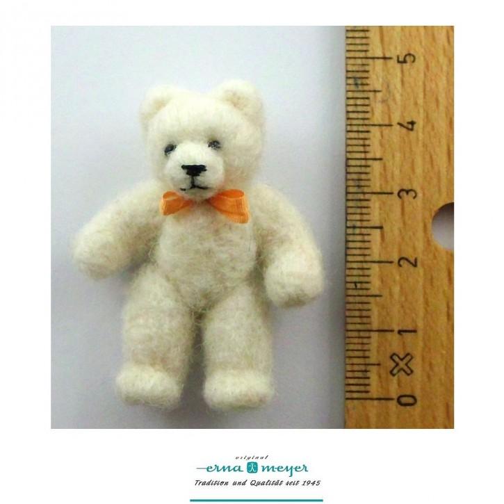 Pat - Miniatur Bär 4,5 cm