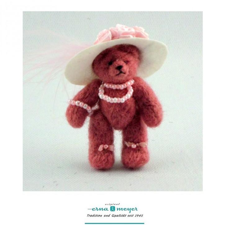 'My Bär Lady' - Miniatur Bär