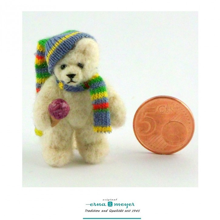 Icebär - Miniatur Bär