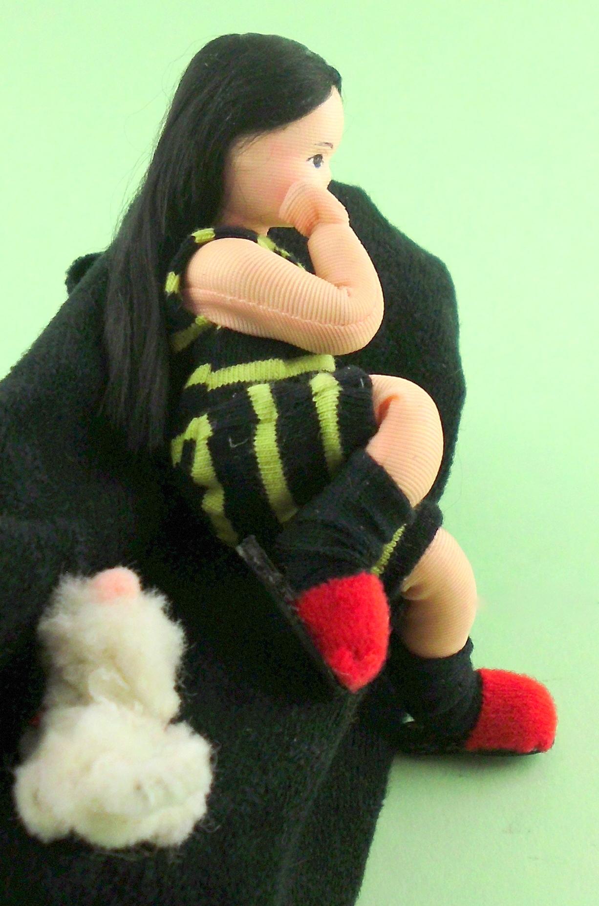 erna-meyer Puppenmanufaktur - Marcella