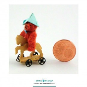 Siggi - Miniatur Bär