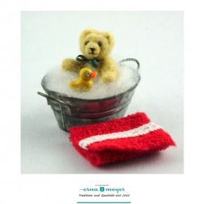 Charly - Miniature Bear